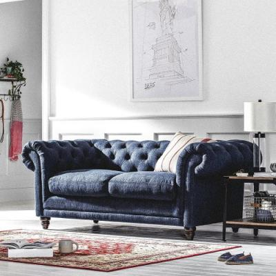 You're Not Dreaming - This Tufted Sofa Is $360 Off For Amazon Prime Day!