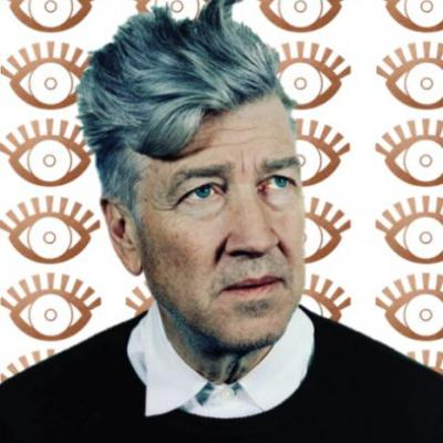 David Lynch has designed a jewellery collection