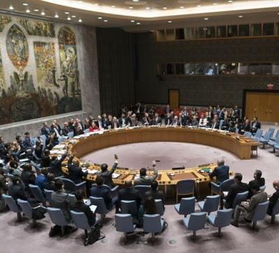 UN Security Council adopts Syria 30-day ceasefire resolution