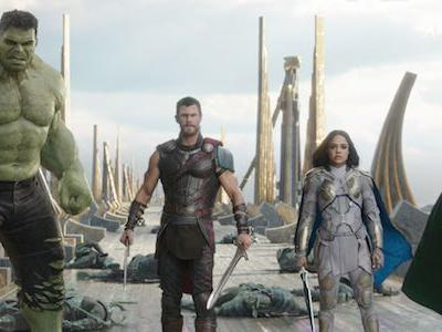 Which Popular Marvel Character Taika Waititi Wanted In Thor: Ragnarok
