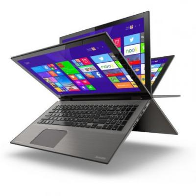 Toshiba Has Officially Exited The Laptop Business