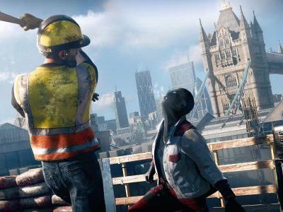 Watch Dogs Legion preview - this endless anecdote generator is as innovative as the Nemesis System
