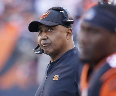 Marvin Lewis, Bengals 'mutually decide to part ways' after 16 seasons