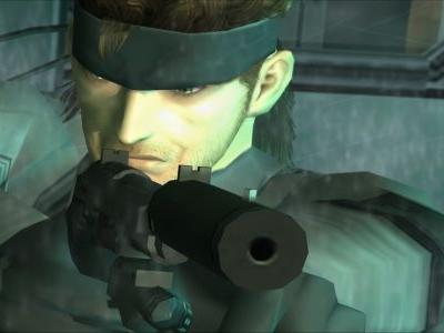 Two Classic Metal Gear Games Are Now Backwards Compatible On Xbox One