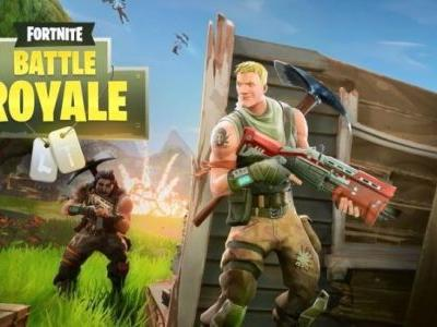 Epic Games' third-person shooter 'Fortnite Battle Royale' is coming to Android in the next few months