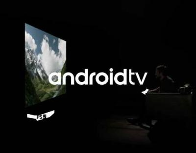 Sony's $70k Android TV is PS5's secret weapon