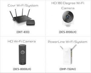 D-Link Delivers Simplified High-Speed Whole Home Wi-Fi System - Geek News Central