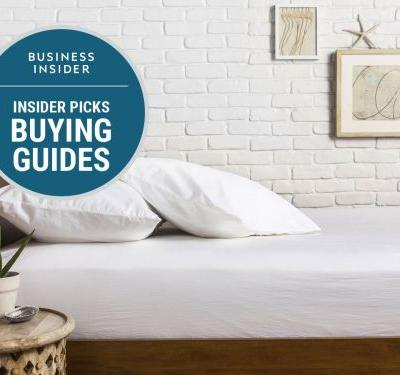 The best cotton sheets you can buy