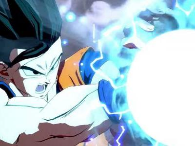 Dragon Ball Z: Kakarot Reveals New Playable Characters