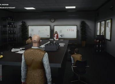 Hitman 3's best feature is only available on Google Stadia