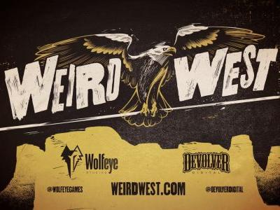 Weird West Is a New Action RPG Developed by the Co-Creators of Dishonored and Prey