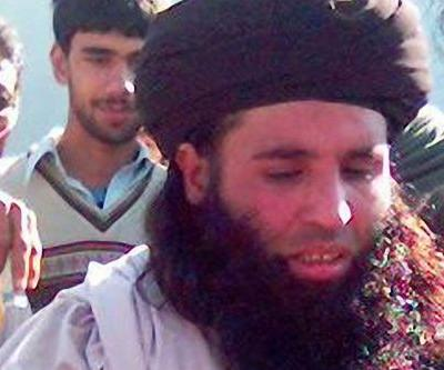 US drone kills Pakistan Taliban chief: Afghan official