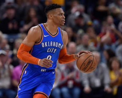 Jazz Permanently Ban Fan After 'Inappropriate Interaction' with Russell Westbrook