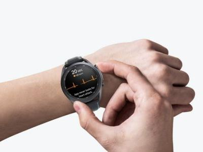 Samsung Galaxy Watch3 and Watch Active2 get FDA nod for ECG monitoring in the US