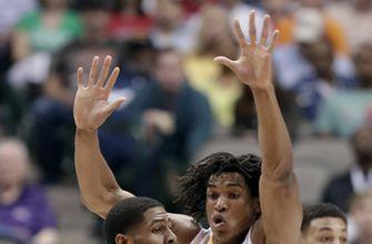 Prayer answered again: Loyola tops Tennessee on late jumper