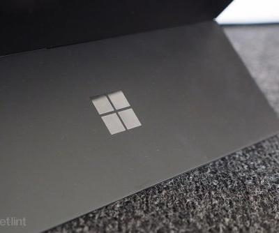 Microsoft developed liquid-filled hinges for foldable Surface devices