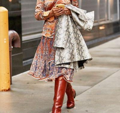 Fall Boot Haul: How to Score Every Major Trend for Under $198