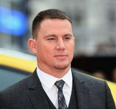 A Channing Tatum look-alike makes $3,000 a weekend as a real-life Magic Mike - and people can barely tell them apart