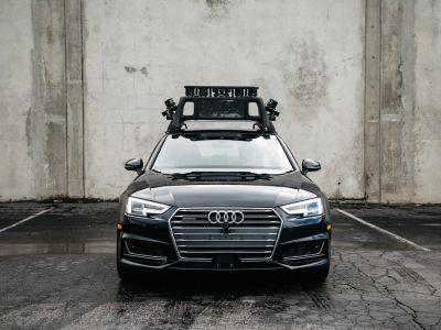 A startup born out of Stanford just raised $50 million to make the brain for self-driving cars