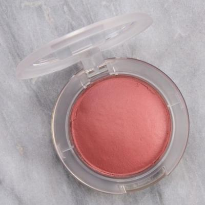 MAC Blush, Please Glow Play Blush Review & Swatches