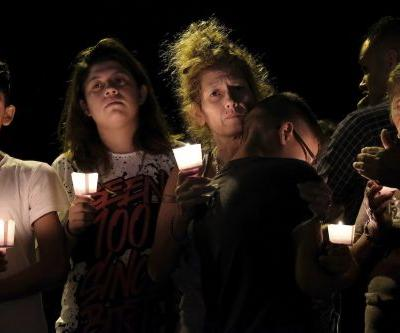 Three of the deadliest mass shootings in US history all happened in the last 18 months