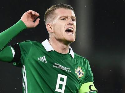 Switzerland vs Northern Ireland: TV channel, stream, kick-off time, odds & World Cup play-off preview