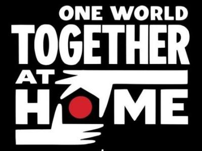 Star-Studded Lineup Set For One World: Together At Home Charity Special