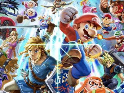 Super Smash Bros. Ultimate Is Leading EVO Registrations At The Moment