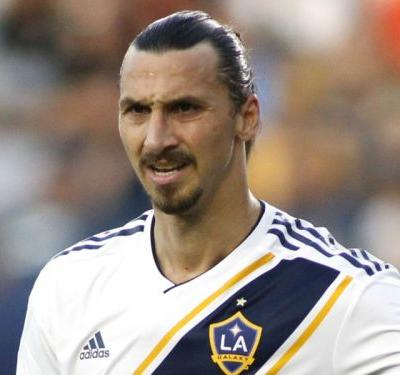 They said I couldn't score goals - Ibrahimovic hits back at early critics