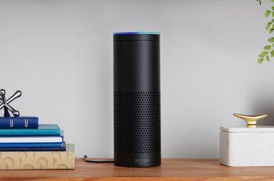 Amazon Echo successor 'Knight' may have built-in display, and this could be it