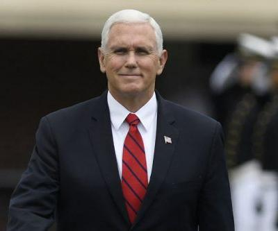 North Korea calls Pence remarks 'stupid,' says it's still willing to pull out of summit