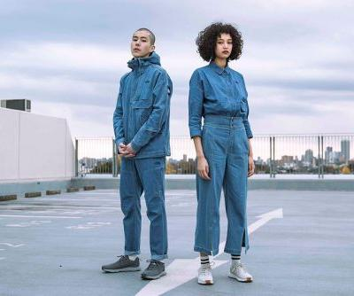 The North Face Delivers Canadian Tuxedos With Spring 2019 Tech Denim Capsule