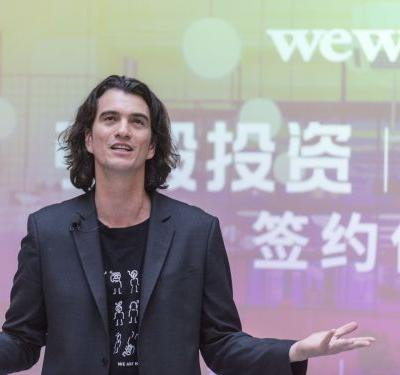 Wall Street gave Adam Neumann up to $500 million he was going to pay back after WeWork's IPO. Now that the offering is pulled, banks are scrambling to hammer out a solution