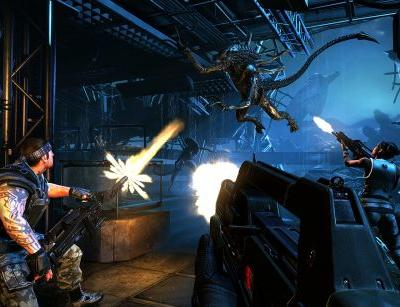 Modder finds and fixes typo in Aliens: Colonial Marines that caused bad Xenomorph AI