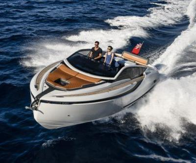 Fairline's Future Secure Following RiverRock Investment
