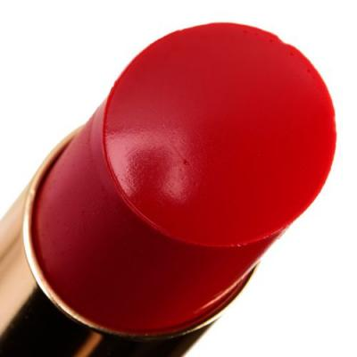 YSL Red is My Savior & Dial R.E.D. Rouge Voluptes Reviews & Swatches