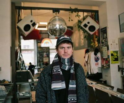 Konx-om-Pax Shares His Visual Influences on New Album, 'Ways of Seeing'