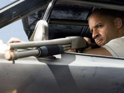 Fast & Furious 9 Brings in an Exciting New Writer
