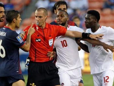 Canada opens Concacaf Gold Cup with shutout win over Martinique