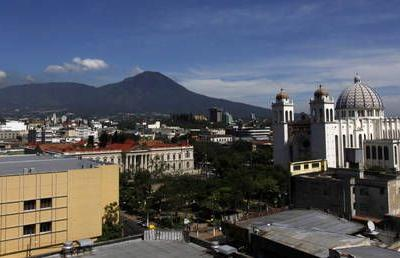 6.6-magnitude earthquake hits off coast of El Salvador - report