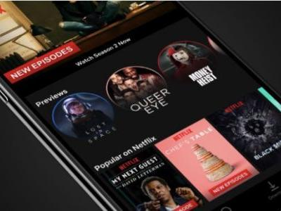 The awesome new Netflix feature that just hit Android is coming to iPhone this year