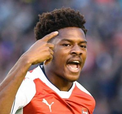 African All Stars Transfer News & Rumours: Chuba Akpom set for Arsenal exit