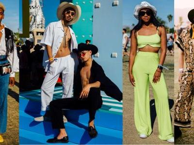 Western-Inspired 'Yeehaw' Looks Were All the Rage at Coachella's First Weekend