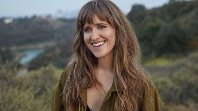 First Listen: Amber Coffman, 'City Of No Reply'