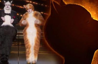 VFX Society Rails Against Oscars for Unfair Cats JokesVFX