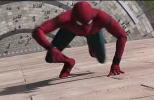 Watch the First Official Trailer for Spider-Man: Homecoming