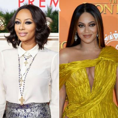 What Happened Between Keri Hilson and Beyonce? Inside Their Longtime Feud Before Reconciliation