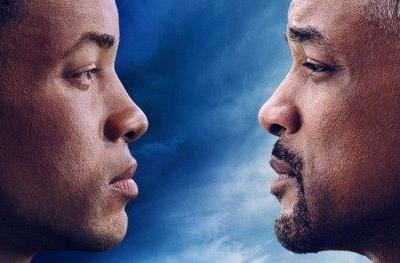 Gemini Man Trailer: Will Smith Vs. Will Smith in Ang Lee's