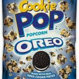 Sam's Club Is Dropping Popcorn Covered in Oreo Crumbles, Made For Salty and Sweet Snacking