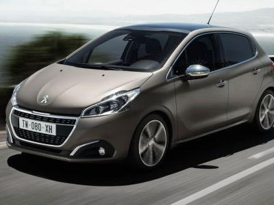 Next Peugeot 208 To Be Offered In Pure EV Version As Well In 2019